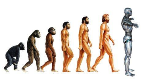 seres humanos biônicos