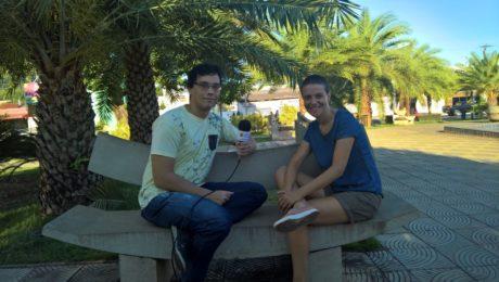 Entrevista com Juliane Coelho