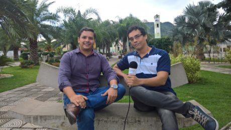 Vereador Cláudio Freitas