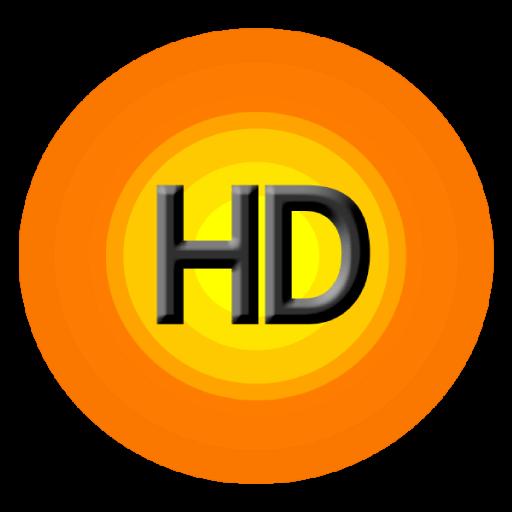 Logo Holofote Digital Carregamento