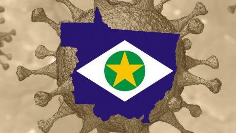 Coronavírus em Mato Grosso