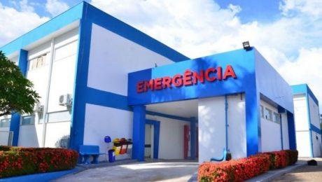 Hospital Regional de Rondonópolis (MT)
