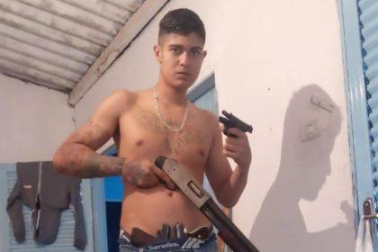 Suspeito de 50 homicídios morre em confronto com a PM, em Goiás