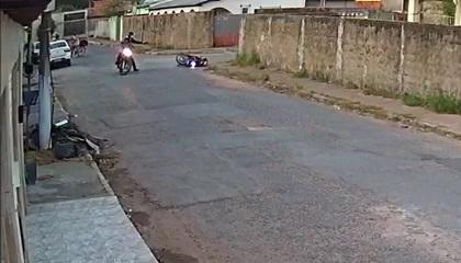 Vídeo mostra homem de 25 anos sendo morto em Cuiabá