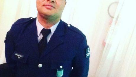 Vigilante penitenciário de Aragarças morre baleado acidentalmente por colega