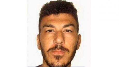 Murilo Ramos, de 25 anos, está desaparecido | Foto: Reprodução